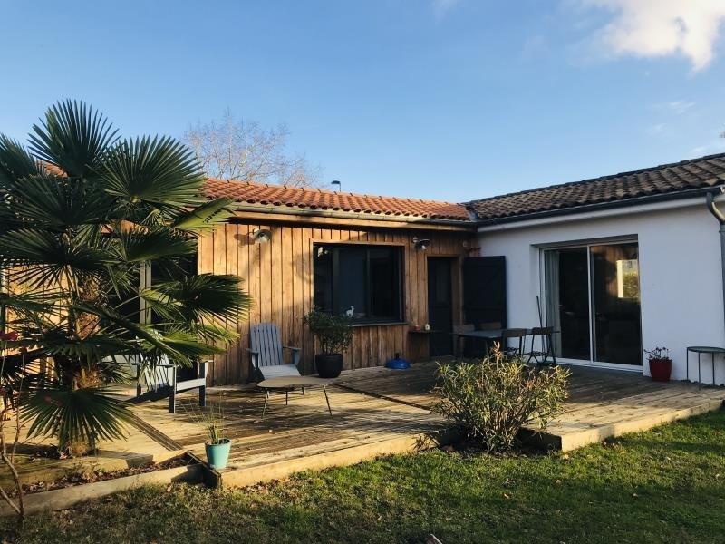 Sale house / villa Arsac 351500€ - Picture 1