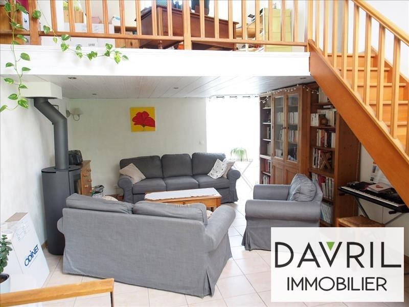 Vente maison / villa Maurecourt 569000€ - Photo 7
