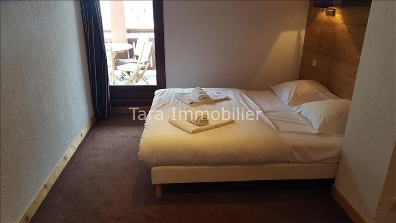 Vente appartement Vallorcine 520 800€ - Photo 8