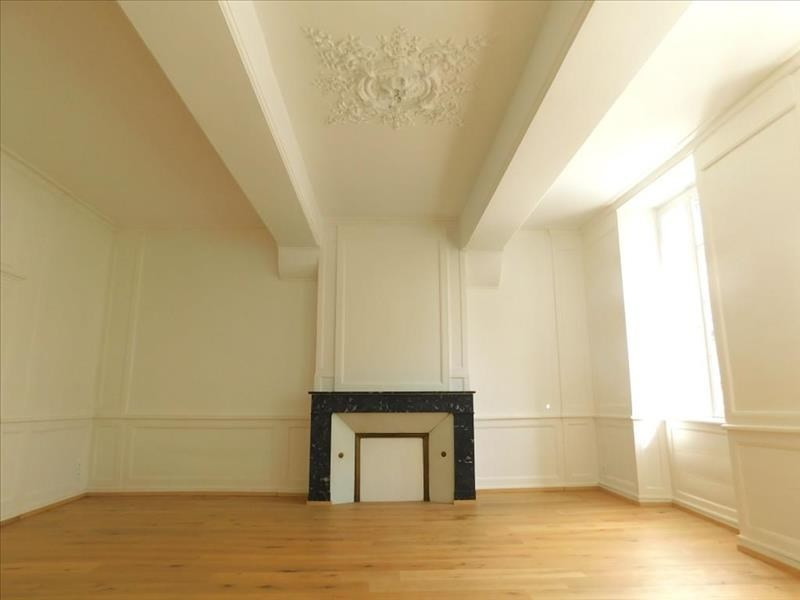 Sale apartment Fougeres 171 600€ - Picture 1