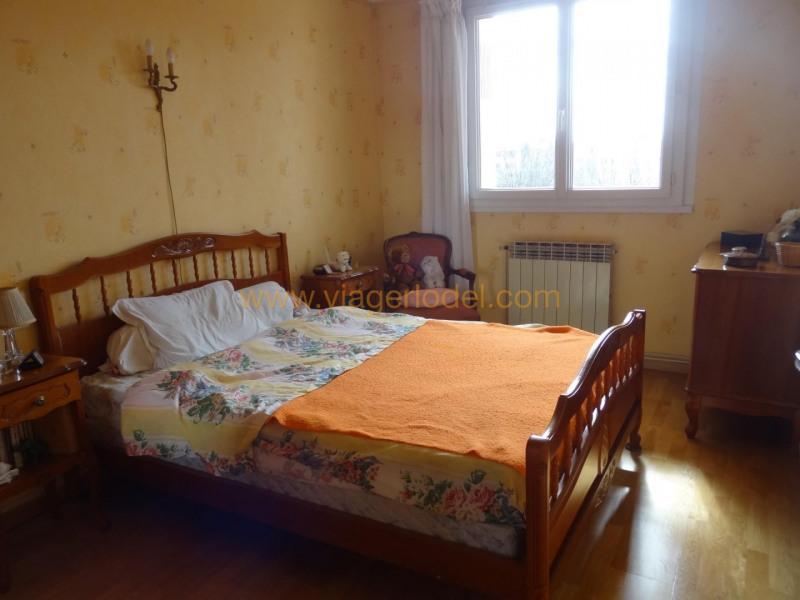 Verkauf auf rentenbasis wohnung Montpellier 50000€ - Fotografie 5