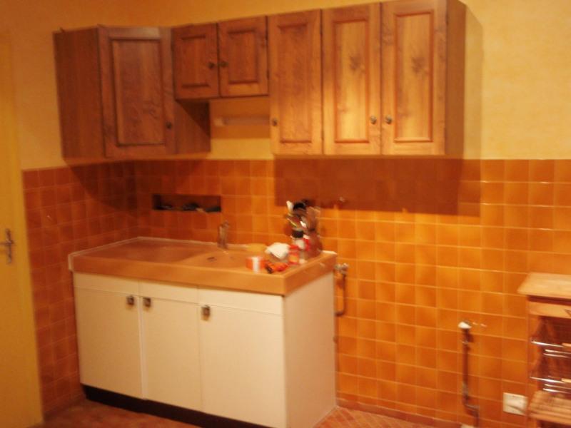Vente maison / villa Sarras 191489€ - Photo 7