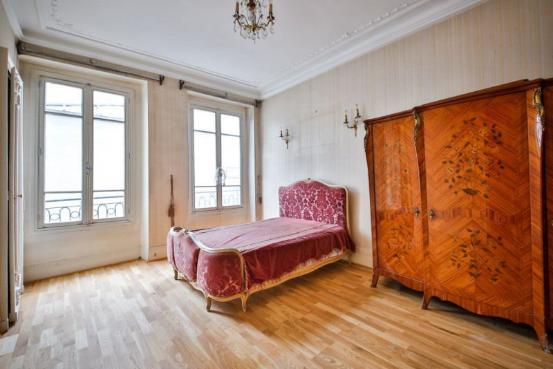 Sale apartment Paris 11ème 1 260 000€ - Picture 2