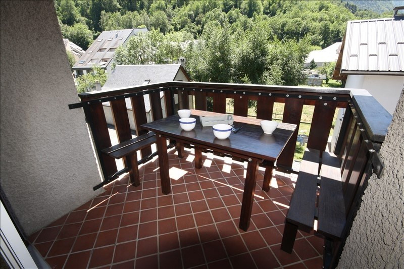 Sale apartment St lary soulan 162 750€ - Picture 8