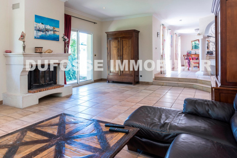 Deluxe sale house / villa Tassin-la-demi-lune 785000€ - Picture 5