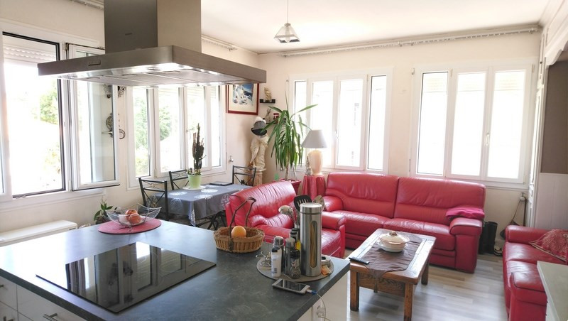 Vente appartement Royan 143 100€ - Photo 1