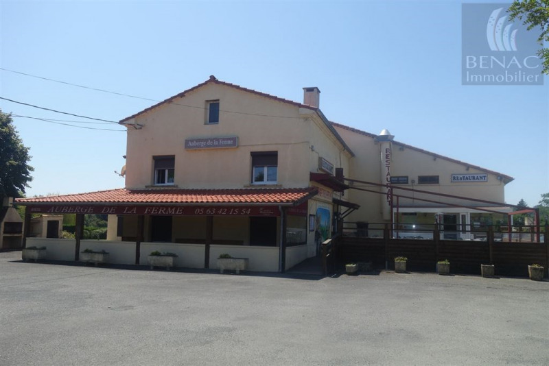Vente boutique Albi 476 000€ - Photo 1