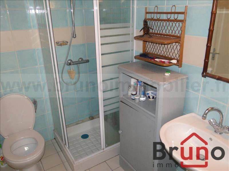 Verkoop  huis Le crotoy 127500€ - Foto 9
