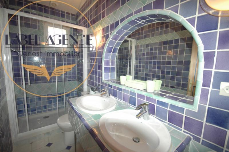 Sale house / villa Ste maxime 368000€ - Picture 7