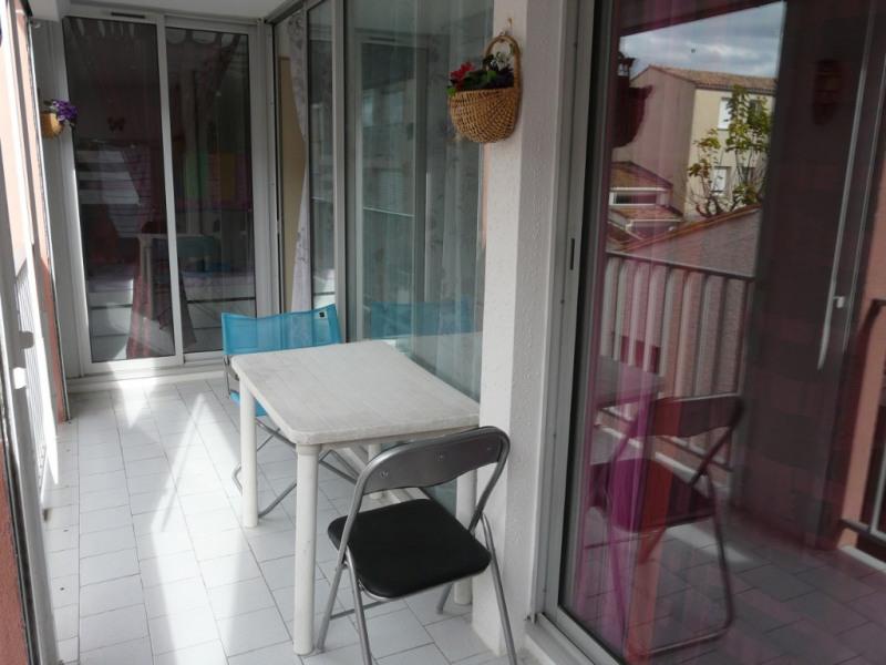 Vente appartement Le grau du roi 232000€ - Photo 4