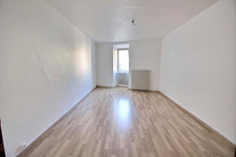 Vente appartement Strasbourg 260000€ - Photo 2