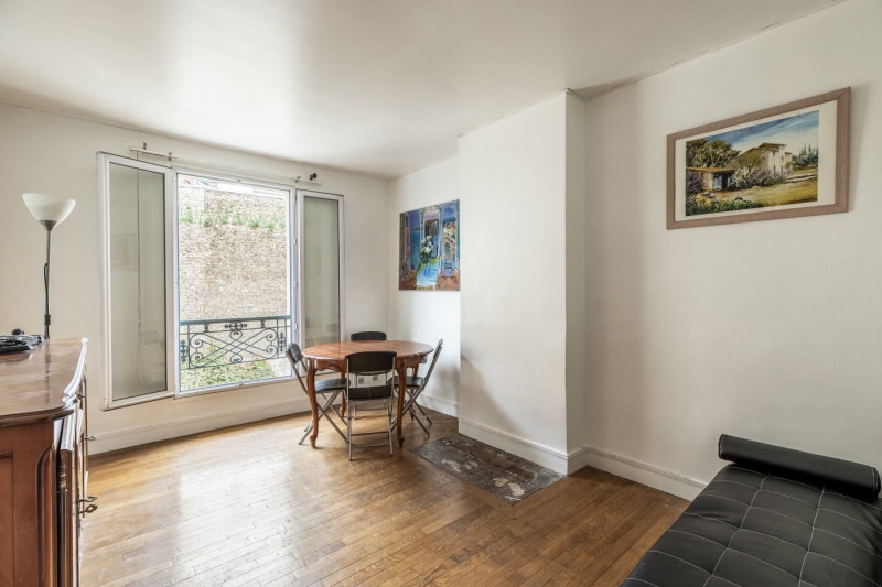 Sale apartment Paris 12ème 369 000€ - Picture 1