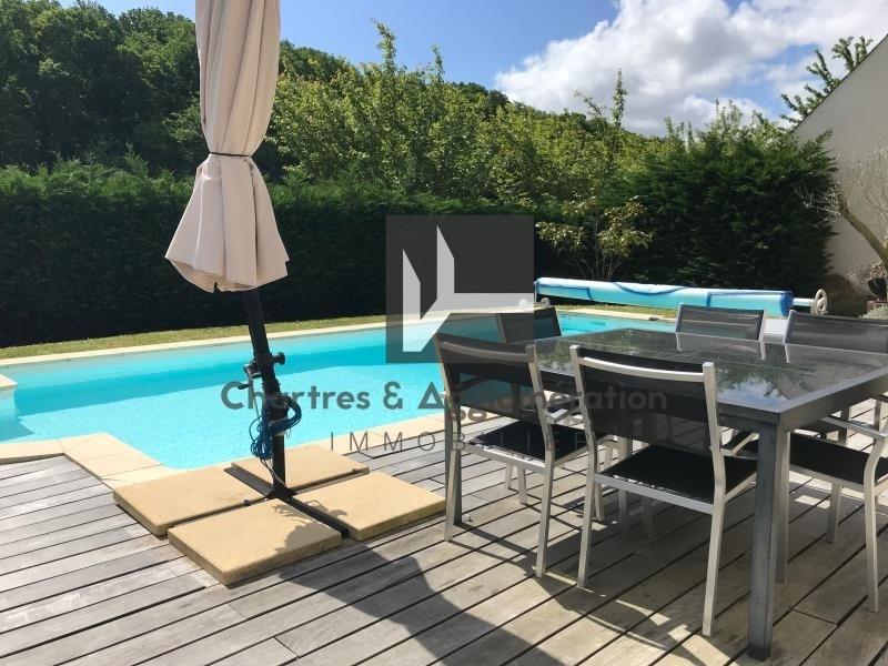 Vente maison / villa Barjouville 349000€ - Photo 6