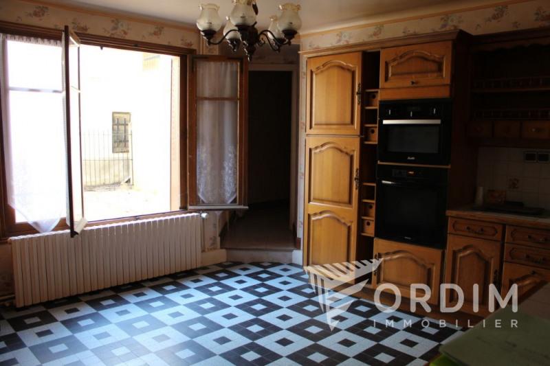 Location maison / villa Fontenay pres chablis 550€ CC - Photo 4