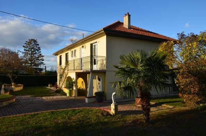 Vente maison / villa Valencin 340000€ - Photo 1