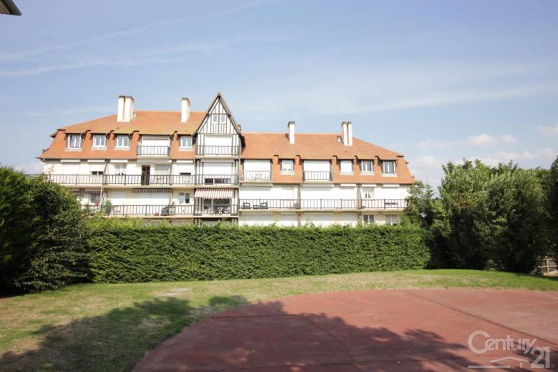 Venta  apartamento Deauville 290000€ - Fotografía 1