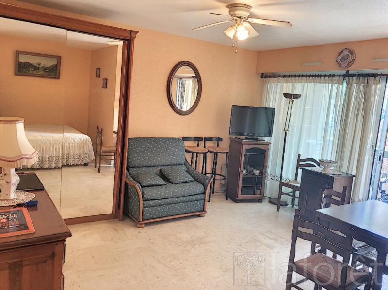 Location appartement Menton 600€ CC - Photo 1