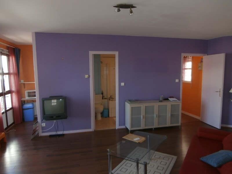 Vente appartement Douarnenez 42400€ - Photo 1