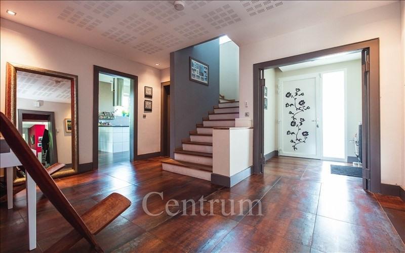 Deluxe sale house / villa Richemont 799000€ - Picture 6