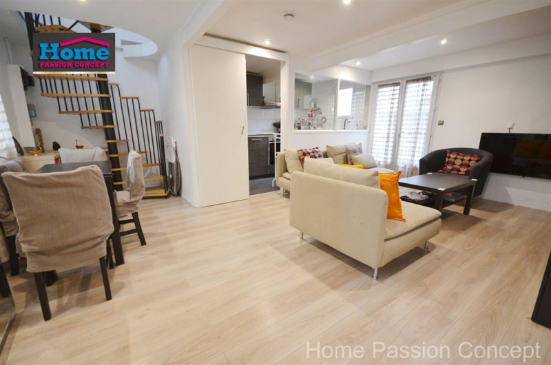 Vente maison / villa Rueil malmaison 545000€ - Photo 1