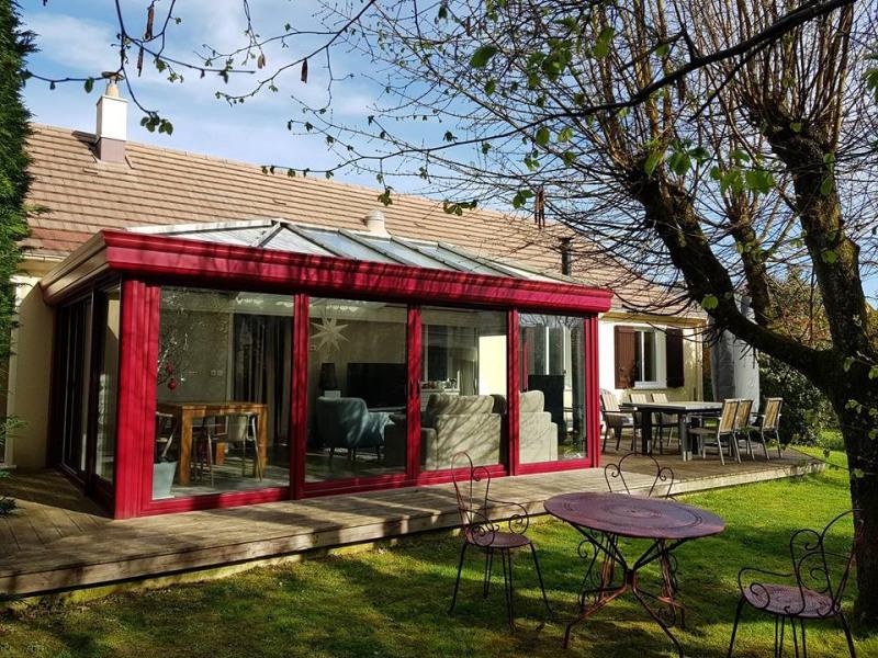 Sale house / villa Montigny sur loing 280000€ - Picture 2