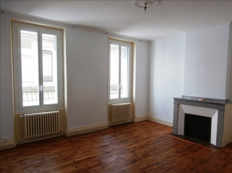 Rental apartment Secteur de mazamet 530€ CC - Picture 9