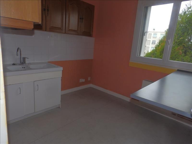 Alquiler  apartamento Moulins 445€ CC - Fotografía 3