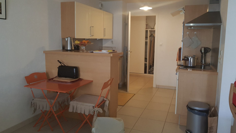 Vacation rental apartment Le touquet 732€ - Picture 4
