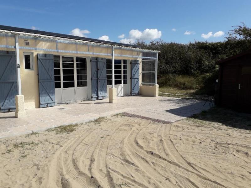 Sale house / villa Cucq 185000€ - Picture 2