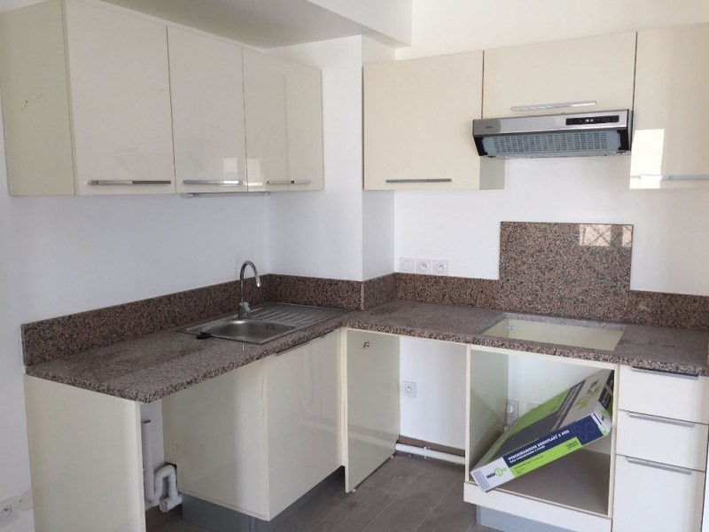 Rental apartment Buc 1100€ CC - Picture 3