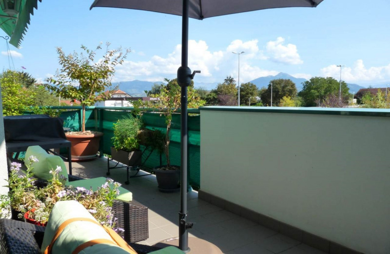 Vente appartement Reignier 229000€ - Photo 4