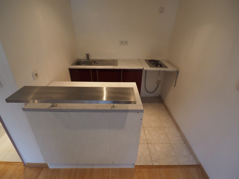 Vente appartement Dammarie les lys 86 600€ - Photo 3