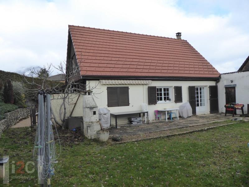 Sale house / villa Cessy 499000€ - Picture 5