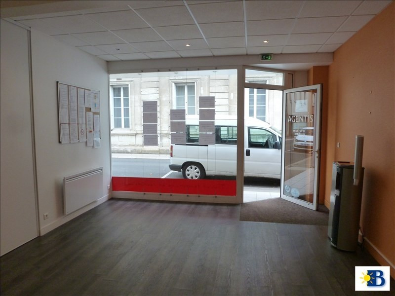 Vente local commercial Chatellerault 73000€ - Photo 2