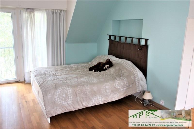 Sale house / villa Draveil 420000€ - Picture 3