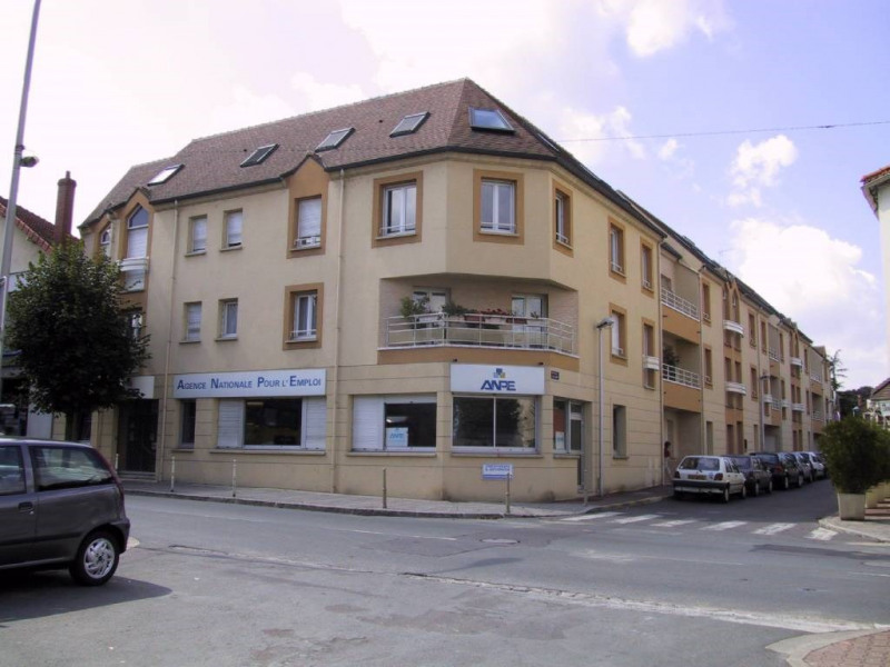 Rental apartment Arpajon 641€ CC - Picture 10