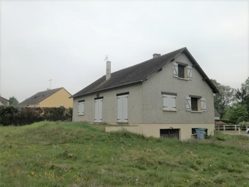 Venta  casa Nogent le roi 201400€ - Fotografía 1