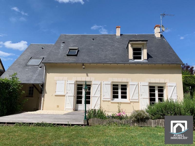 Sale house / villa Blois 265000€ - Picture 8