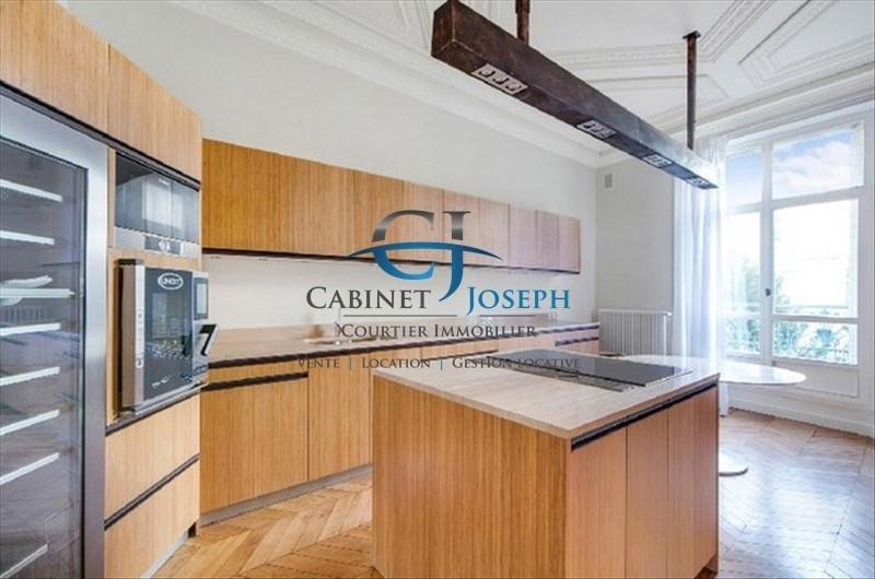 Vente de prestige appartement Paris 17ème 2910000€ - Photo 2