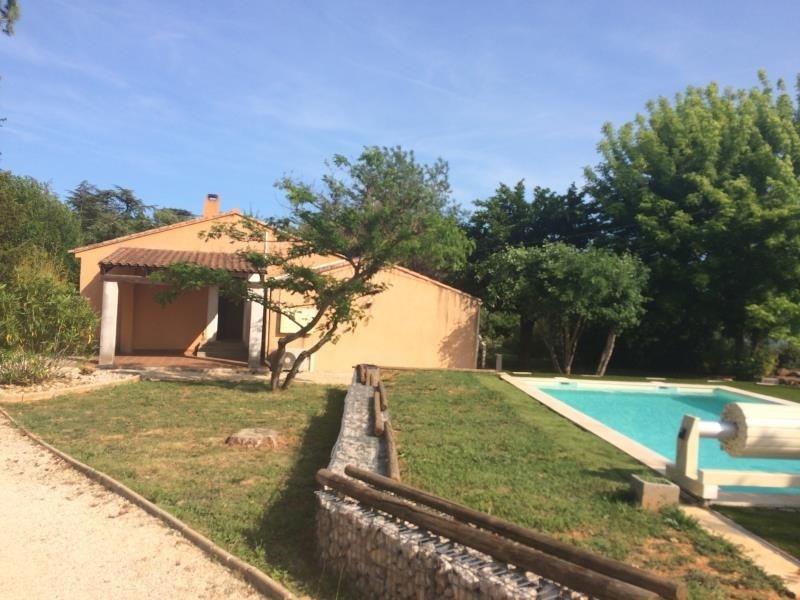 Sale house / villa St maximin la ste baume 379600€ - Picture 4
