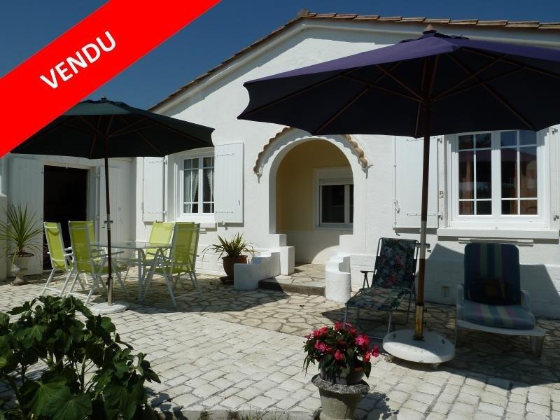 Vente maison / villa St pierre d'oleron 285000€ - Photo 1
