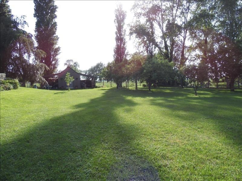Sale house / villa Mont bernanchon 260000€ - Picture 5