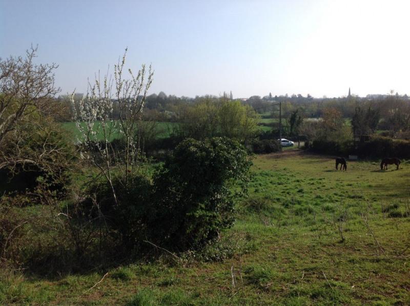 Vente terrain Fontenay le comte 118600€ - Photo 6