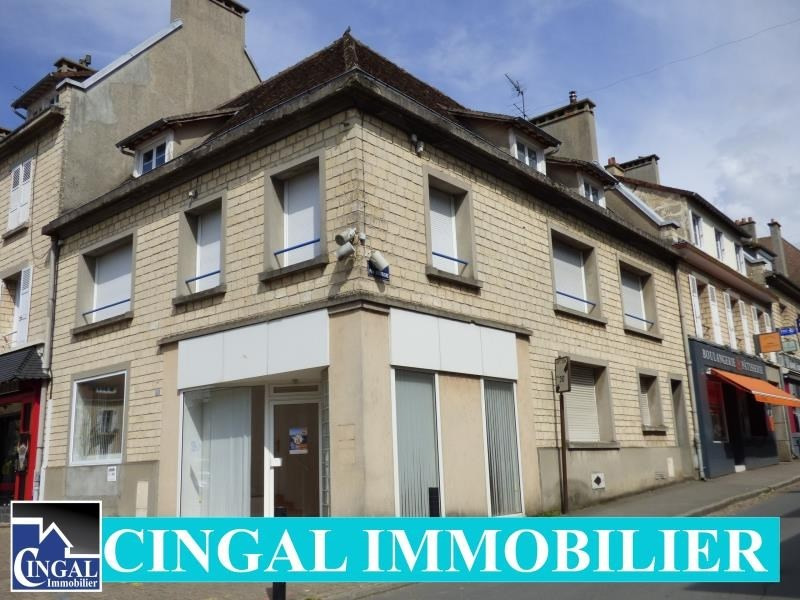 Vente immeuble Thury harcourt 263 750€ - Photo 1