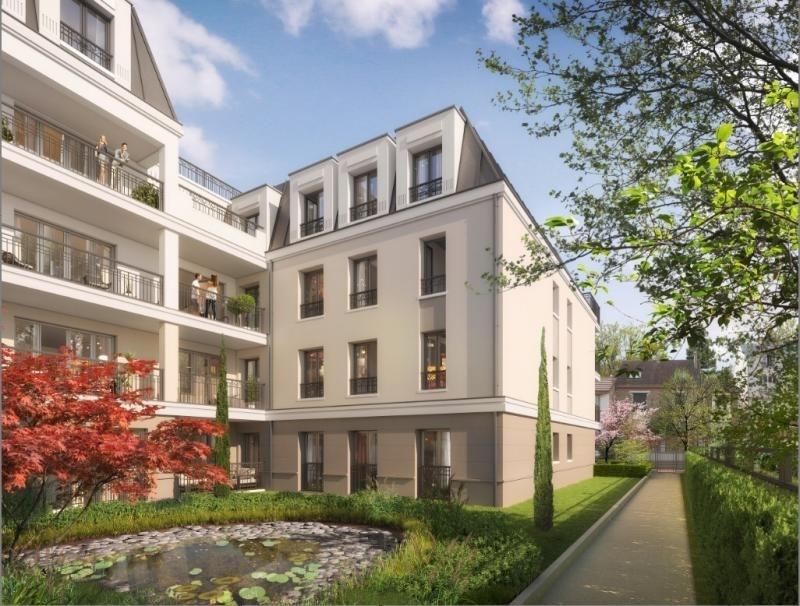 Продажa квартирa Levallois perret 535000€ - Фото 1