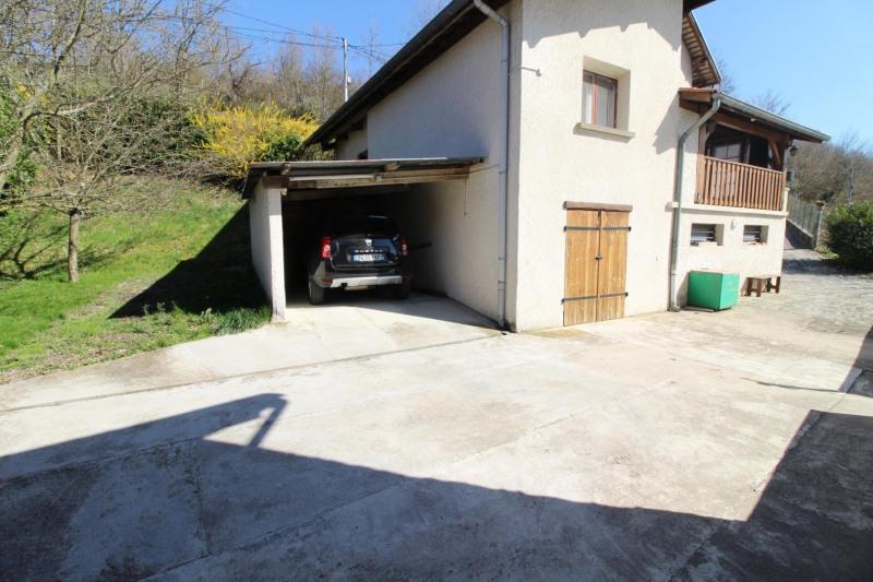 Venta  casa Charavines 169000€ - Fotografía 9