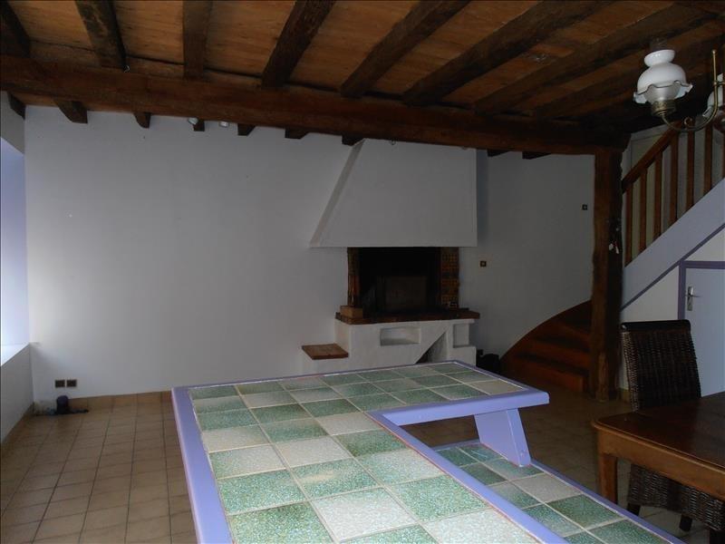 Vente maison / villa St didier 99900€ - Photo 3