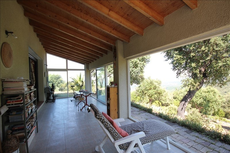 Vente de prestige maison / villa Laroque des alberes 785000€ - Photo 7
