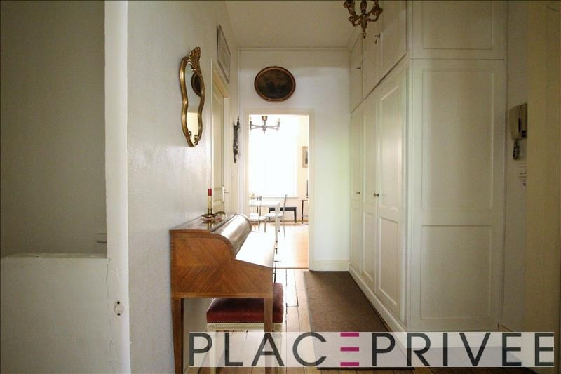 Vente appartement Nancy 225 000€ - Photo 3