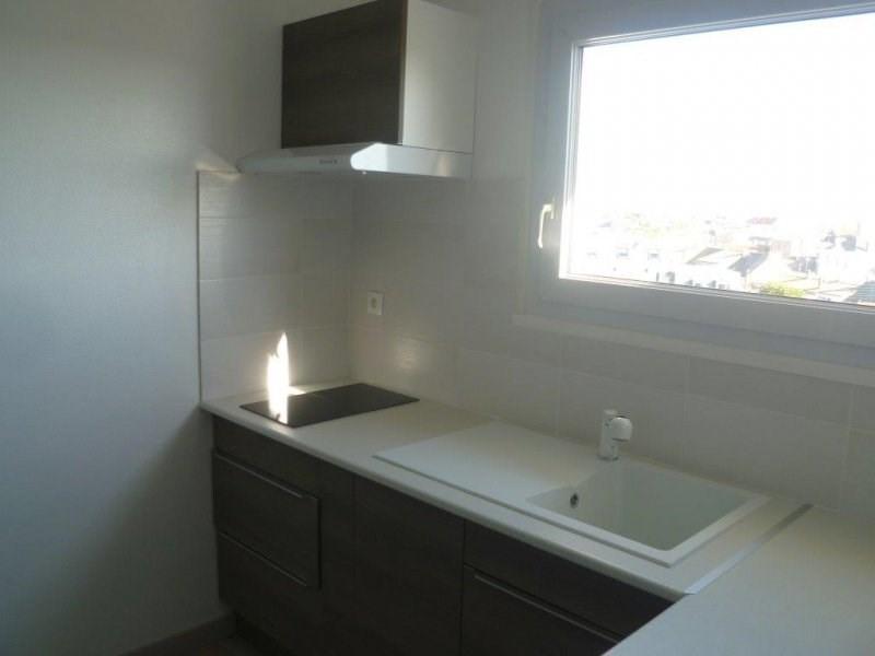 Vente appartement Les sables d'olonne 184500€ - Photo 8